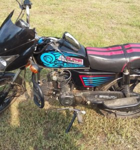Alpha Sport 110 cc