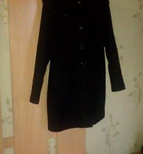 Продам пальто 48-50
