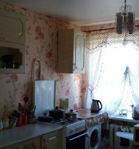 Дом кирпичный 49кв.м