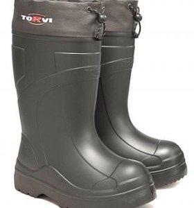 TORVI -60° зимняя обувь