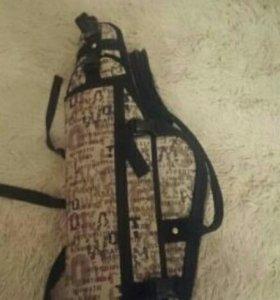 Рюкзак для альт саксафона