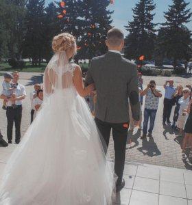 Свадебное платье Gabiano