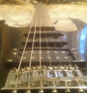 FLIGHT PX E4 MBK (электроакустическая гитара)
