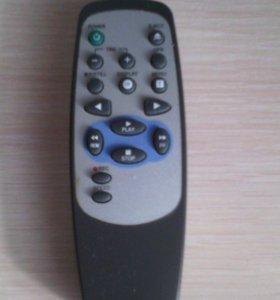 Пульт для видеомагнитофона