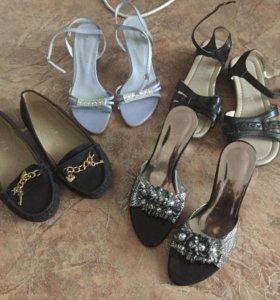 Обувь 36 р