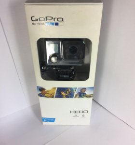 Go pro экшн камера