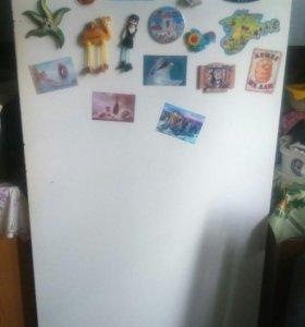 В Старице Холодильник Полюс