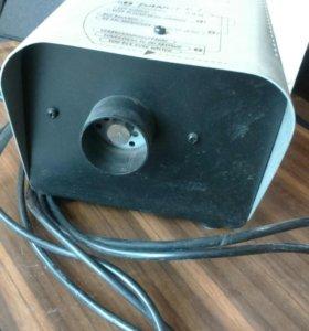 Генератор дыма -машина Atari F-80z 700вт