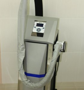 вакуумно- ролиуковый аппарат   B- flexy