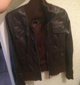 Продам куртку и пальто