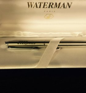 Ручка ватерман ( перьевая)