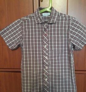 Рубашка на 140см