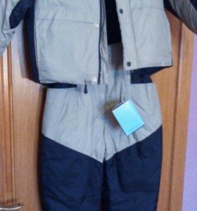 Верхняя одежда для мальчика