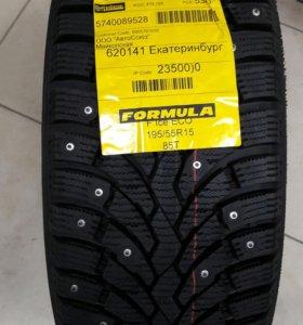 Шины Formula 195/ 55 R15