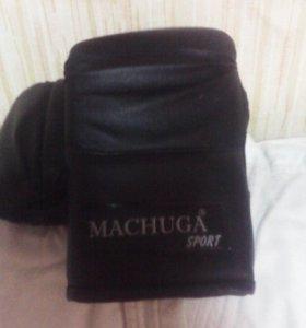 Перчатки спортивные, для каратэ