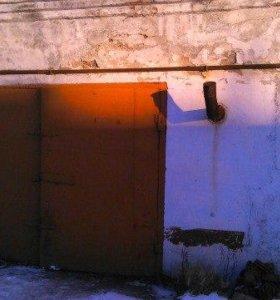 Продам гараж 24кв.м. в Кыштыме.