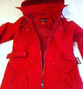 Куртка женская р 46