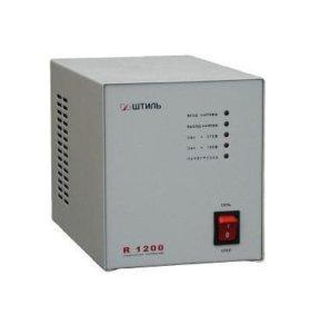 Стабилизатор напряжения Штиль R1200