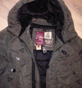 Куртка Кhujo m-L размер 48-50
