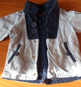 Кофта(  пиджак)