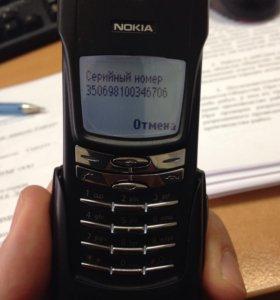 Nokia 8910 оригинал