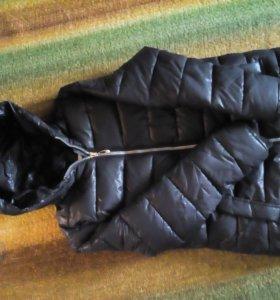 Куртка.зима