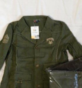 Куртки Катон новые.
