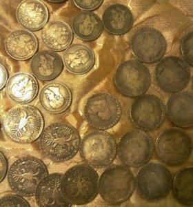 Монеты (копии)