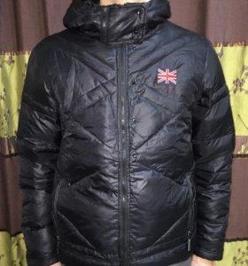 Куртка пуховая Le Coq Sportif