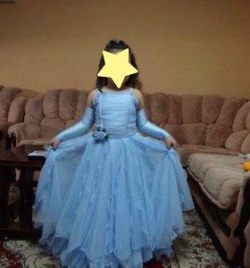 """Платье """"Маленькая леди"""""""
