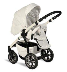Детская коляска для детей от 0 до 3-Х лет