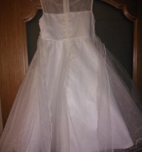 Продаётся платье принцессы