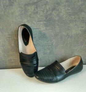 Ботинки 33 - 34 размер