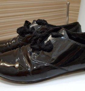 Ботинки,туфли -весна осень