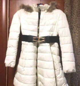 Пальто зимние ✅