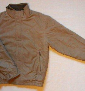 Куртка зимняя Weatherproof( Б/У)
