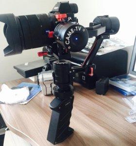 Профессиональная видео и фото съемка