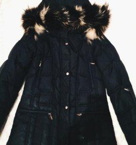 Куртка  Steinberg