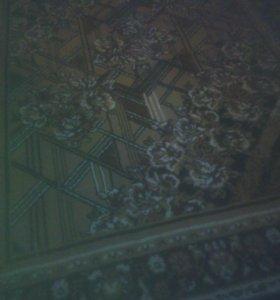 Профессиональная мойка ковров