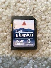 Kingston 4g
