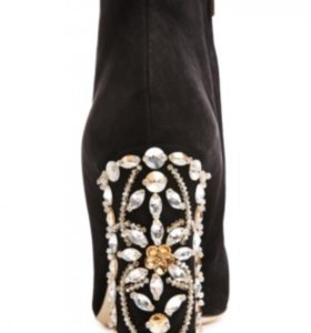 Ботильоны Dolce&Gabbana