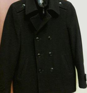 Куртка полупальто для подростка