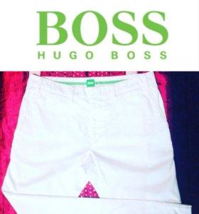 Hugo Boss  Green оригинал  брюки джинсы