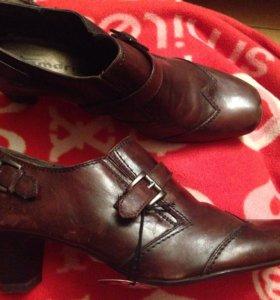 Полу-ботинки Tamaris