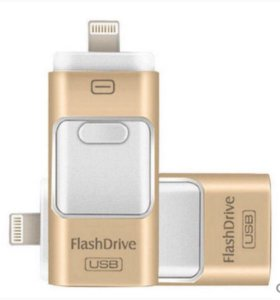 Флешка на айфон и айпад 16 Гб
