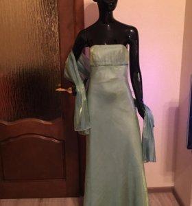 Платье(вечернее)