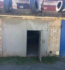 Продам, сдам гараж