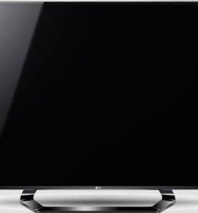 LG 47LM585T 3D,продажа обмен на смарт