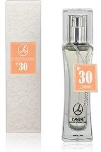 Lambre № 30 Chance CHANEL Парфюмерная вода 50 мл