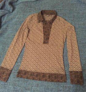 Кофта блузка женская mexx